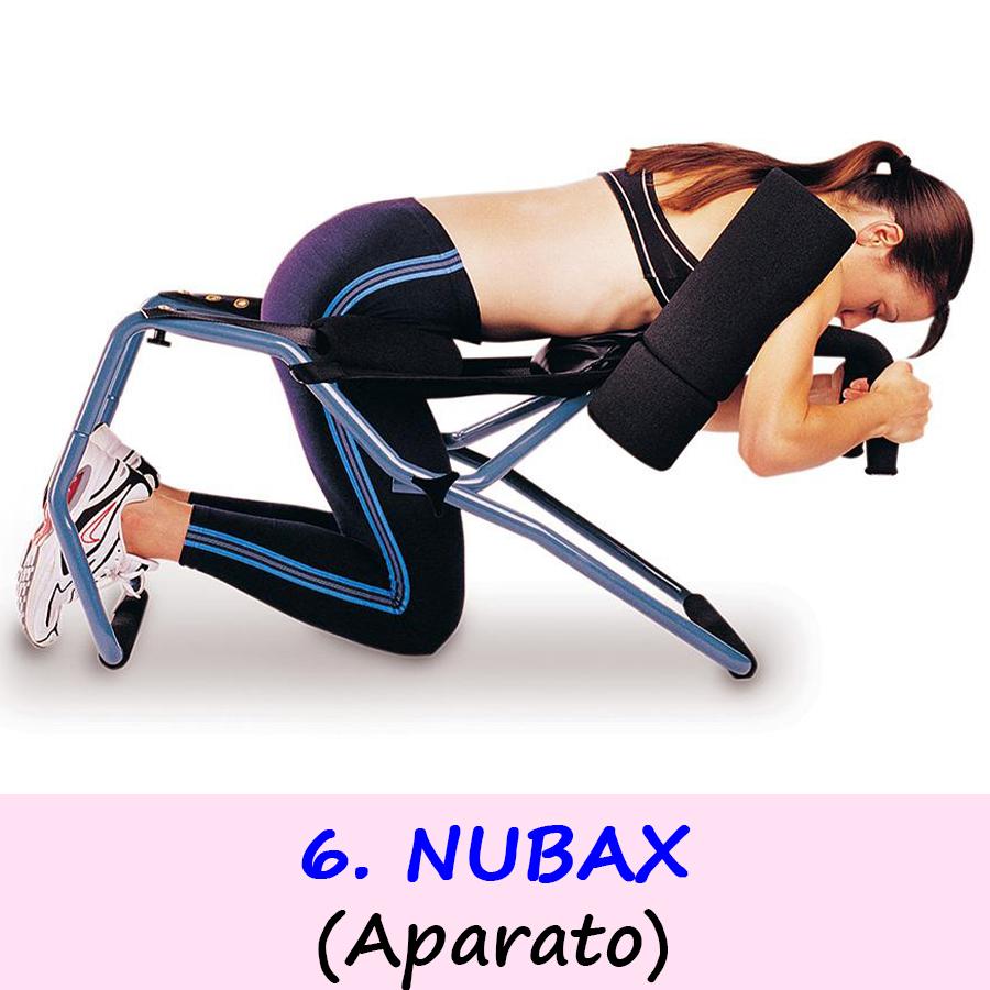 Nubax